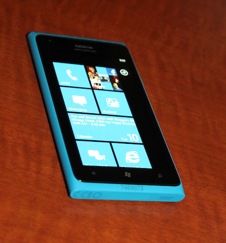 Lumia 900 small1 Nokia Lumia 900 launch delayed until April 22