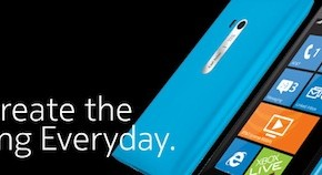 Nokia Lumia 900 dropping in March on AT&#038;T
