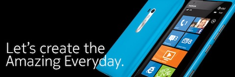 Nokia Lumia 900 dropping in March on AT&T