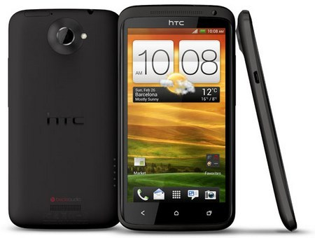  Sprint and HTC announce the HTC EVO 4G LTE; first HD voice capable phone in US