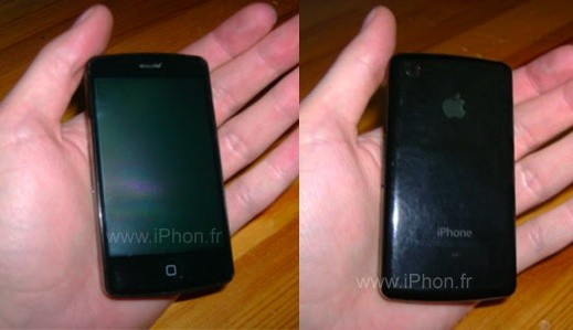iPhone 2 – Possible Leaked Picture