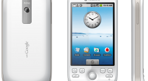 Vodafone announces first Android phone; HTC Magic