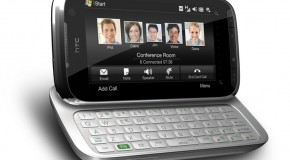 Introducing the HTC Touch Diamond2 and Touch Pro2