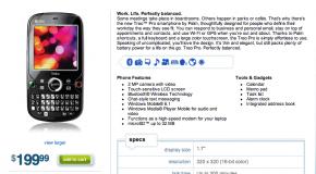Alltel releases Treo Pro for $199