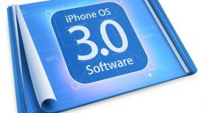 iPhone software 3.0 is getting previewed on March 17th