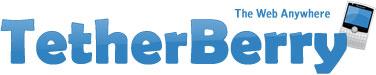 tetherberry-logo