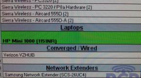 Verizon getting HP Mini 1000