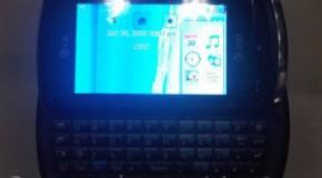 Exclusive Mini-Review: LG Xenon