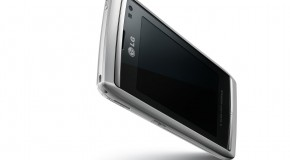 LG confirms LG Viewty II with a new name