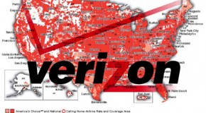 Rumor: iPhone and Verizon?