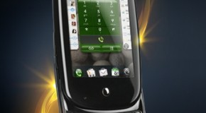Palm Pre coming to Sprint on June 6 for $199.99