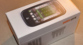 Best Buy getting Palm Pre trial on June 7th