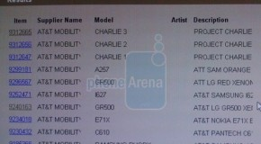 """""""Project Charlie"""" shows up in Best Buy's inventory system"""