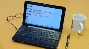 Verizon releasing netbook in stores and changing broadband plans on May 17th