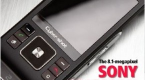 Sony Ericsson C905 arrives at Rogers… Finally