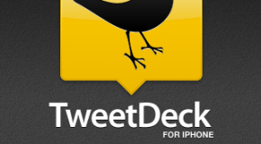 UPDATED: TweetDeck for iPhone available now