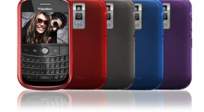 A look at iSkin cases for iPhone and BlackBerry