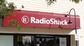 RadioShack to start selling T-Mobile in store