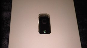 REVIEW: Sony Ericsson HBH-PV715 Bluetooth Headset