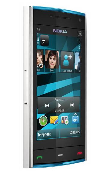 Nokia-X6-01