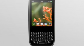 Palm announced the Pixi; coming soon to Sprint