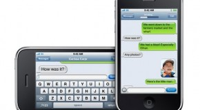AT&T launches MMS on the iPhone