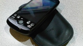 Short Review: Rogers HTC Magic