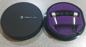 REVIEW: Sony Ericsson HBH-IS800 Bluetooth Earphone