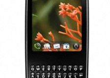 Sprint getting Palm Pixi on November 15 for $99.99
