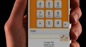 New Vonage App for Blackberry and IPhone