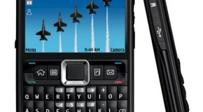 AT&T's Nokia E71x – Long Term Review