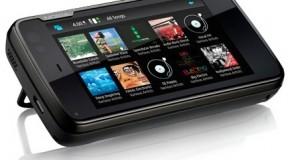 Nokia begins shipping N900