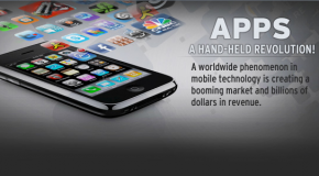 CNBC presents Planet of the Apps: A Hand-Held Revolution; airing January 7