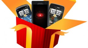 Smartphone Nation's Holiday Smartphone Gift Guide