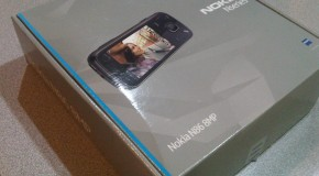 REVIEW: Rogers Nokia N86