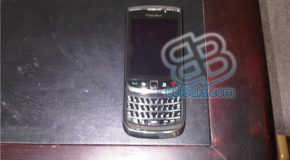 Is this the BlackBerry Storm3 or Slider?