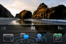 BlackBerry OS 6.0 screenshots and information