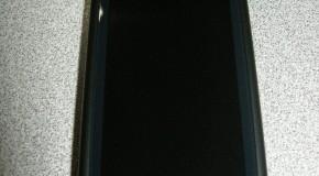 REVIEW: Sony Ericsson Aino