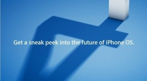 Apple's iPhone OS 4.0 to be revealed Thursday
