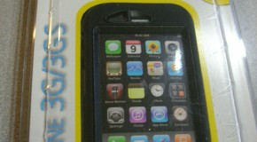 REVIEW: OtterBox Defender Series for iPhone 3G/3GS