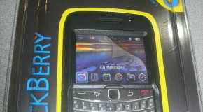 REVIEW: OtterBox Defender Series for BlackBerry Bold 9700