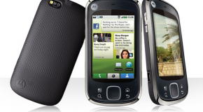 Motorola Quench now available from Rogers