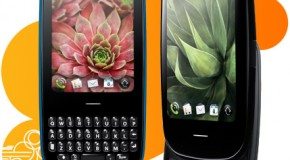 AT&T launches Palm Pre Plus; Pixi Plus coming June 6