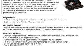 Rogers to launch the Nokia N97 Mini