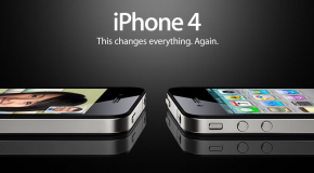 Canada Waits On iPhone 4 Update