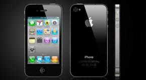 Apple announces iPhone 4