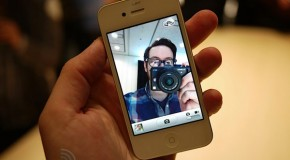 White iPhone 4 not available until second half of July