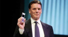 Nokia searching for a new CEO