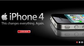 Rogers announces Apple iPhone 4