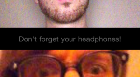 iChatr, iPhone's first Chatroulette-type app